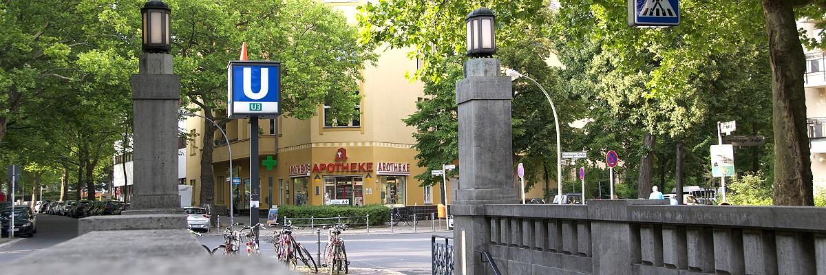 Wir freuen uns auf Ihren Besuch bei uns am Rüdesheimer